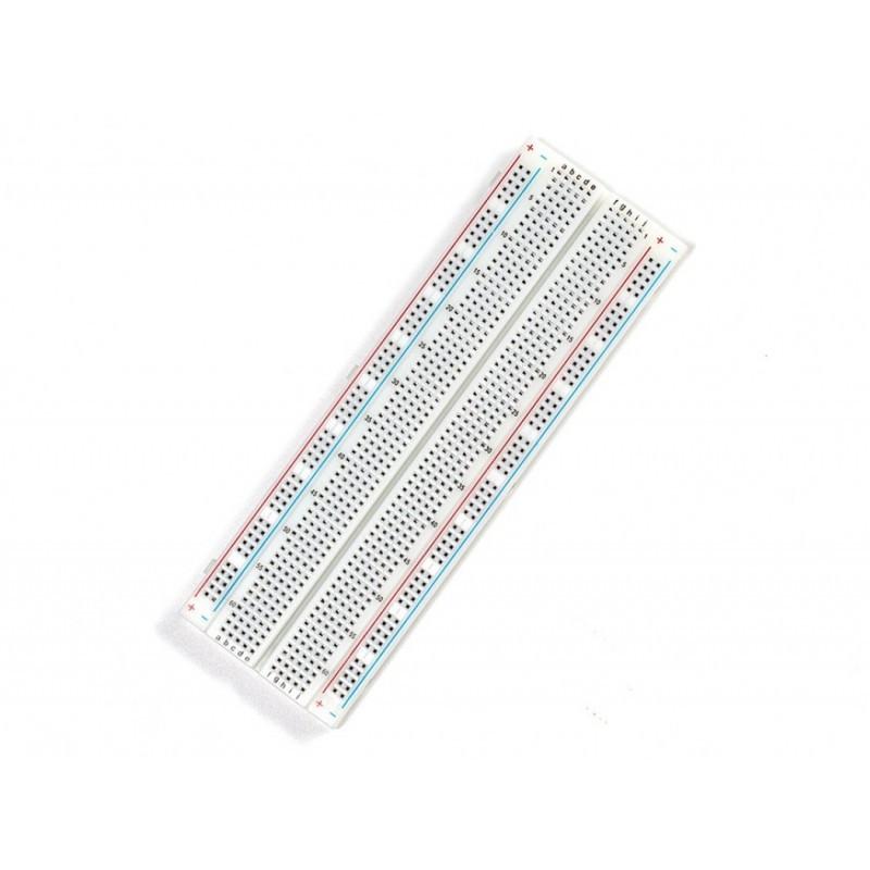 Breadboard MB-102 830 точек / Купить в магазине Arduino Pro
