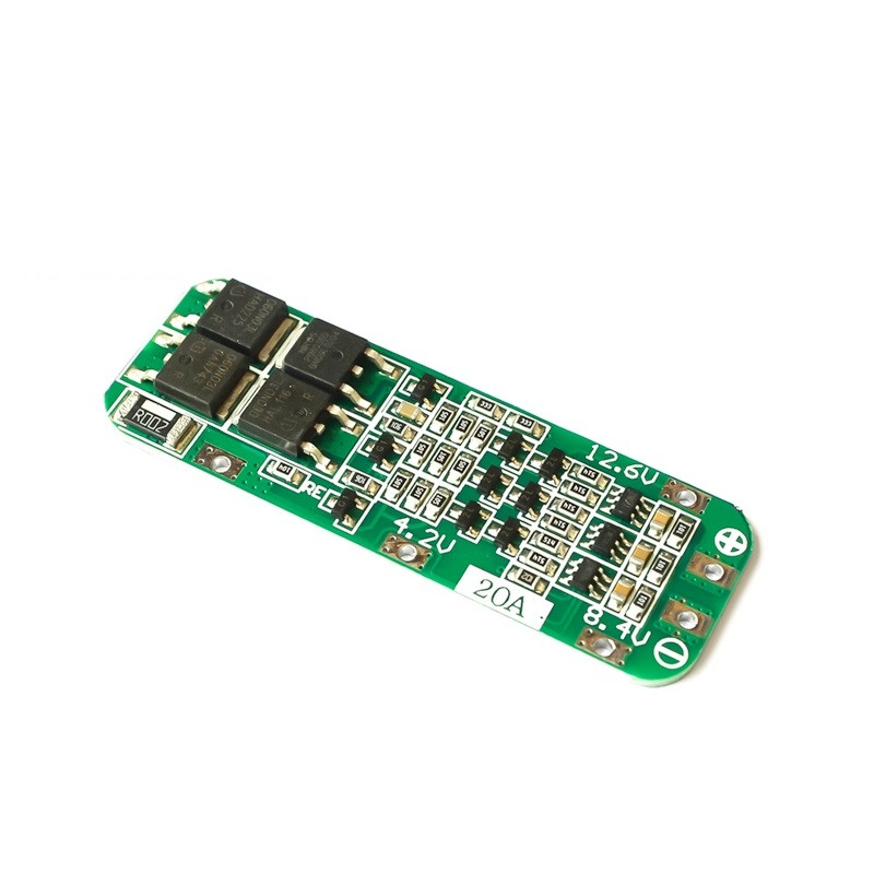 Модуль заряда аккумуляторов 3S 10A / Купить в магазине Arduino Pro