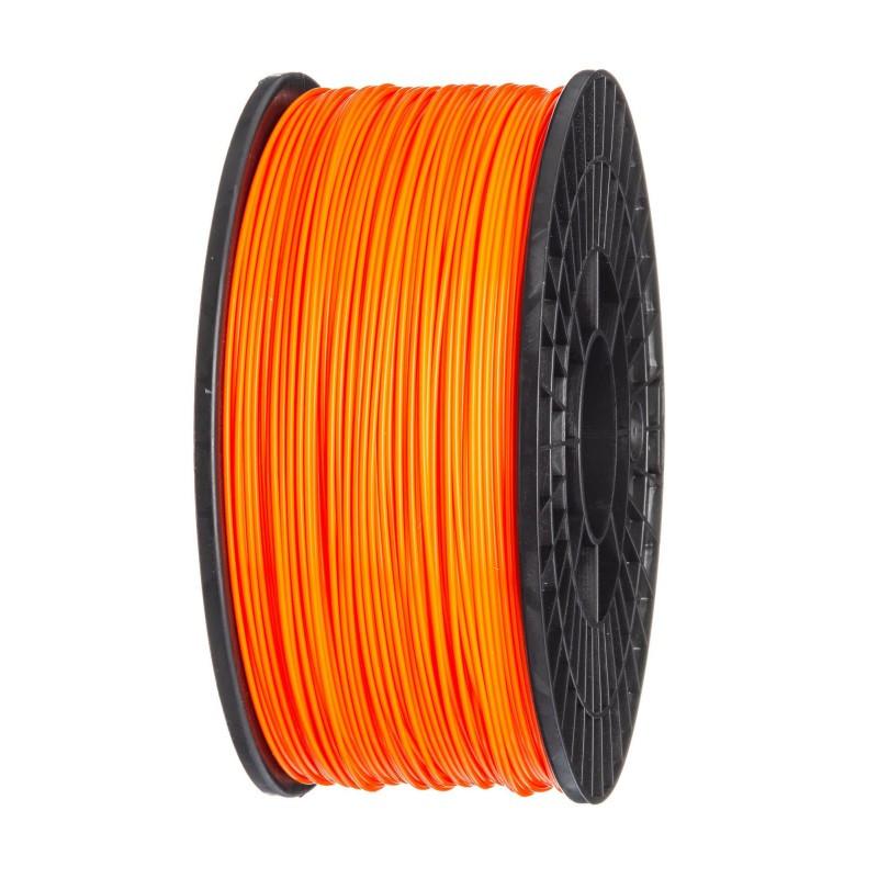 Купить ABS пруток 1.75мм Оранжевый 1кг