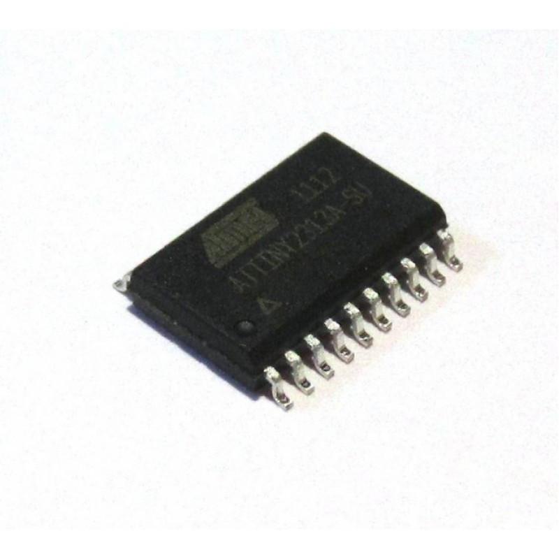 Микроконтроллер ATTINY2313A-SU / Купить в магазине Arduino Pro