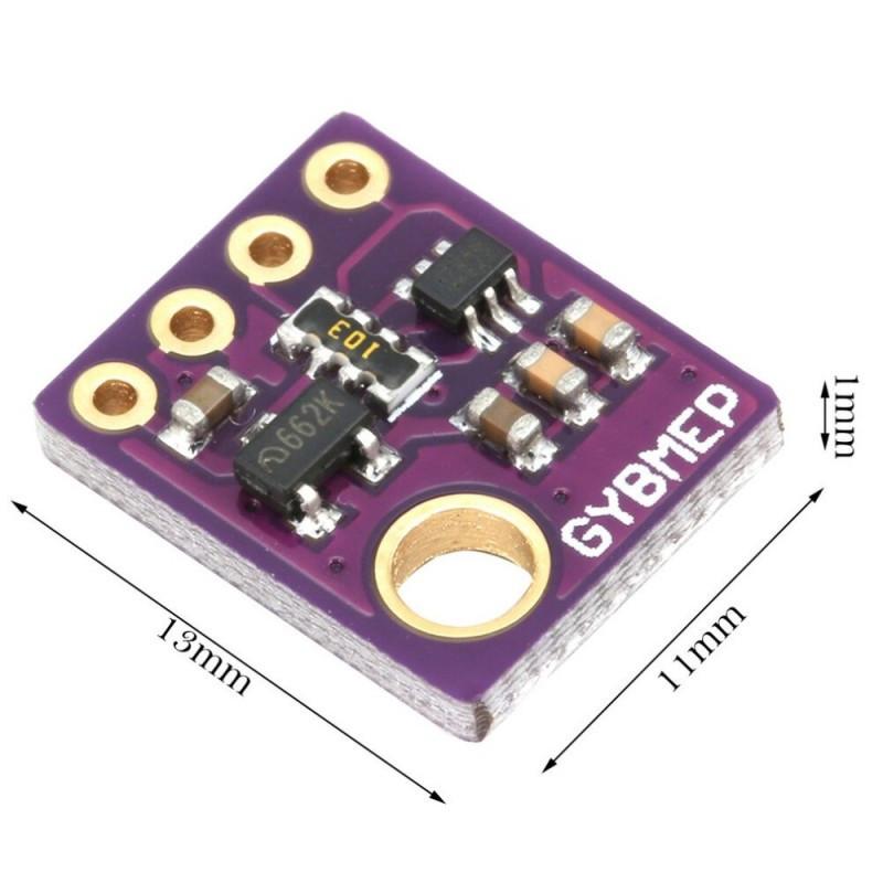 температуры и влажности BME280-5V  / Купить в магазине Arduino Pro