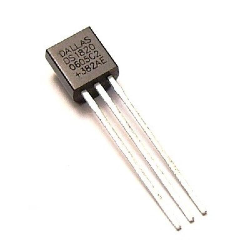 Датчик температуры DS18B20 / Купить в магазине Arduino Pro