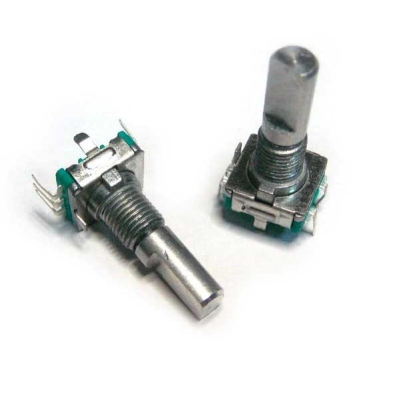Энкодер EC11 / Купить в магазине Arduino Pro