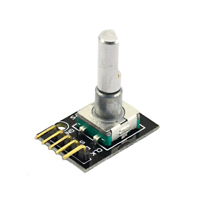 Модуль энкодера EC11 / Купить в магазине Arduino Pro