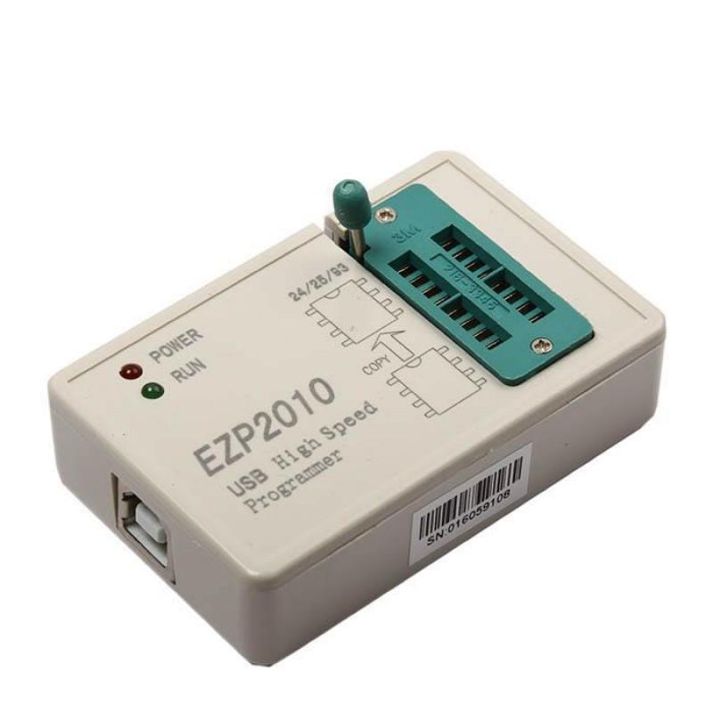 Программатор EZP2010 для FLASH и EEPROM / Купить в магазине Arduino Pro