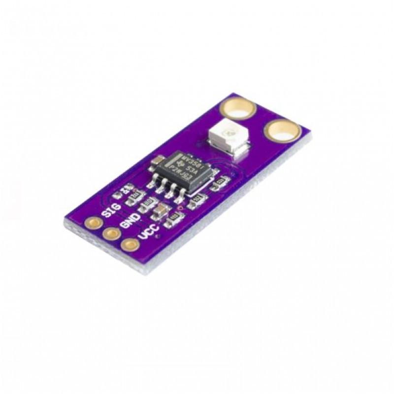 Купить датчик ультрафиолета GUVA-S12SD