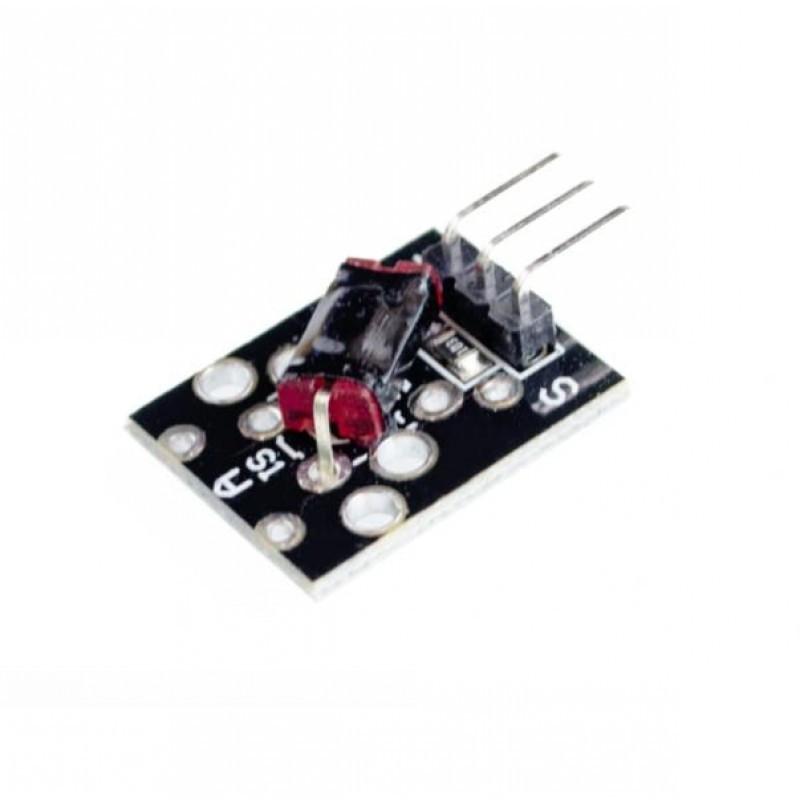 Модуль датчика наклона KY-020 / Купить в магазине Arduino Pro