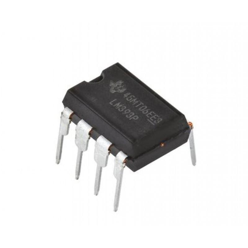 Компаратор LM393P / Купить в магазине Arduino Pro