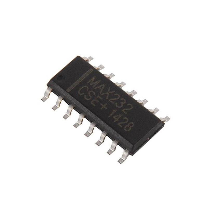 MAX232CSE / Купить в магазине Arduino Pro