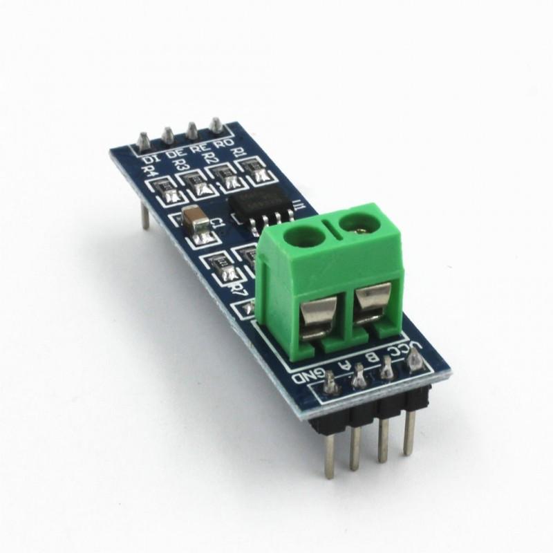 Конвертер TTL в RS485 / Купить в магазине Arduino Pro