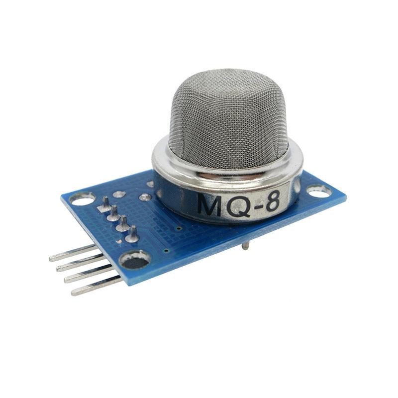 Датчик газа MQ-8 (водород) / Купить в магазине Arduino Pro