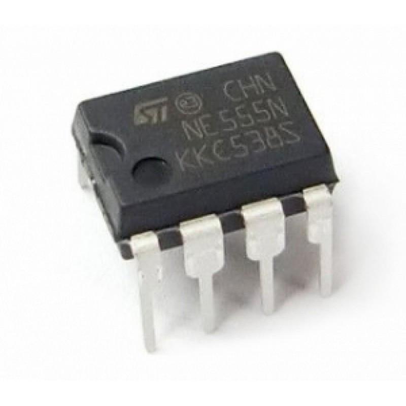 NE555P / Купить в магазине Arduino Pro