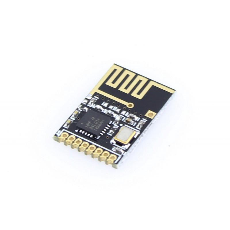 Радио модуль NRF24L01+ / Купить в магазине Arduino Pro