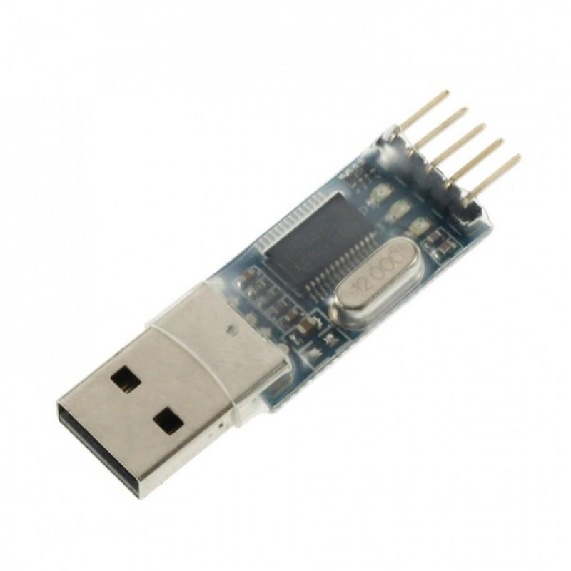 Преобразователь USB - UART на PL2303HX / Купить в магазине Arduino Pro