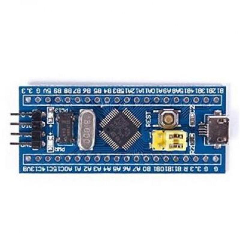 STM32F103C8T6 отладочная плата / Купить в магазине Arduino Pro