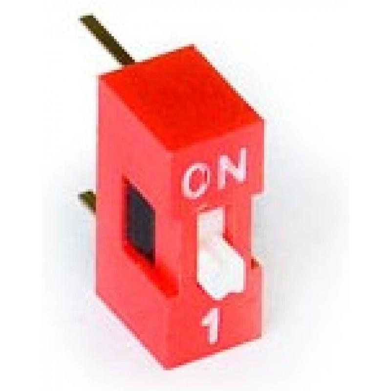 SWD-01 (DS-01) DIP переключатель / Купить в магазине Arduino Pro