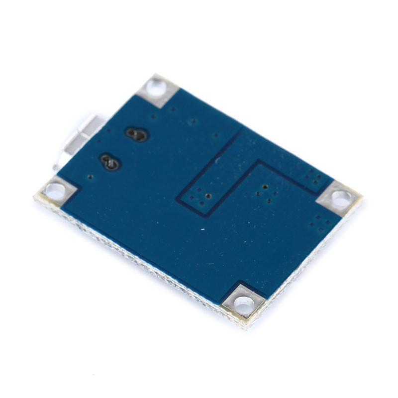 Li-Po аккумуляторов TP4056 (micro USB) / Купить в магазине Arduino Pro