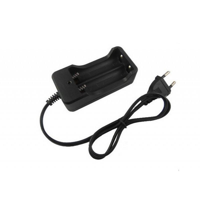 ЗУ для аккумуляторов Li-Ion 2х18650 / Купить в магазине Arduino Pro