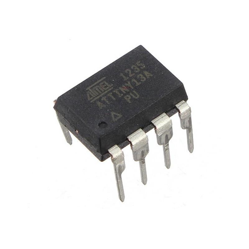Микроконтроллер ATTINY13A-PU / Купить в магазине Arduino Pro