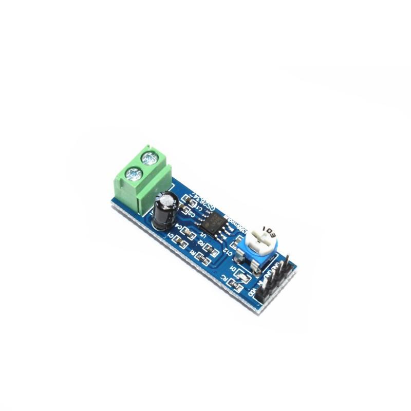 Модуль моно аудио усилителя на LM386 / Купить в магазине Arduino Pro