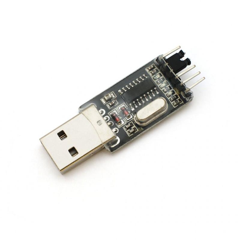 Преобразователь USB - UART на CH340 / Купить в магазине Arduino Pro
