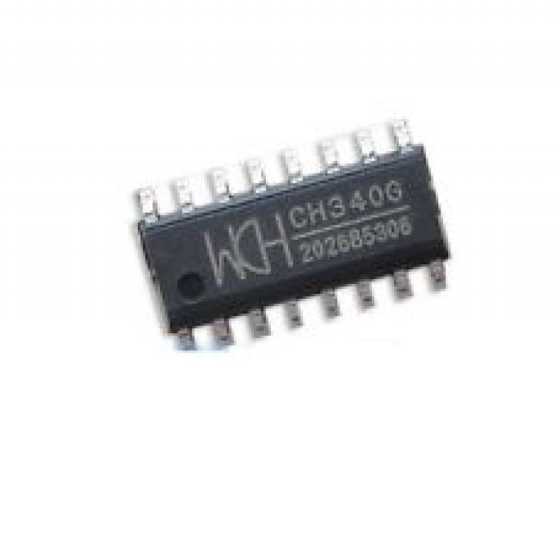 CH340G (SMD)/ Купить в магазине Arduino Pro