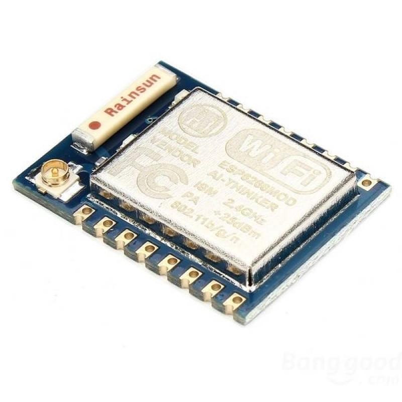 Wi-Fi модуль ESP-07 / Купить в магазине Arduino Pro