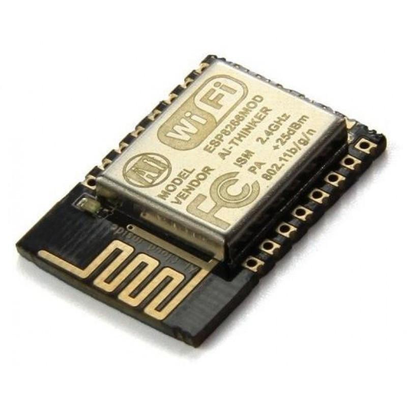Wi-Fi модуль ESP-12E / Купить в магазине Arduino Pro