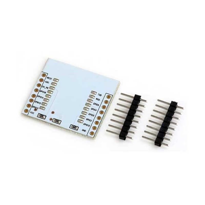 Плата - переходник ESP8266 / Купить в магазине Arduino Pro