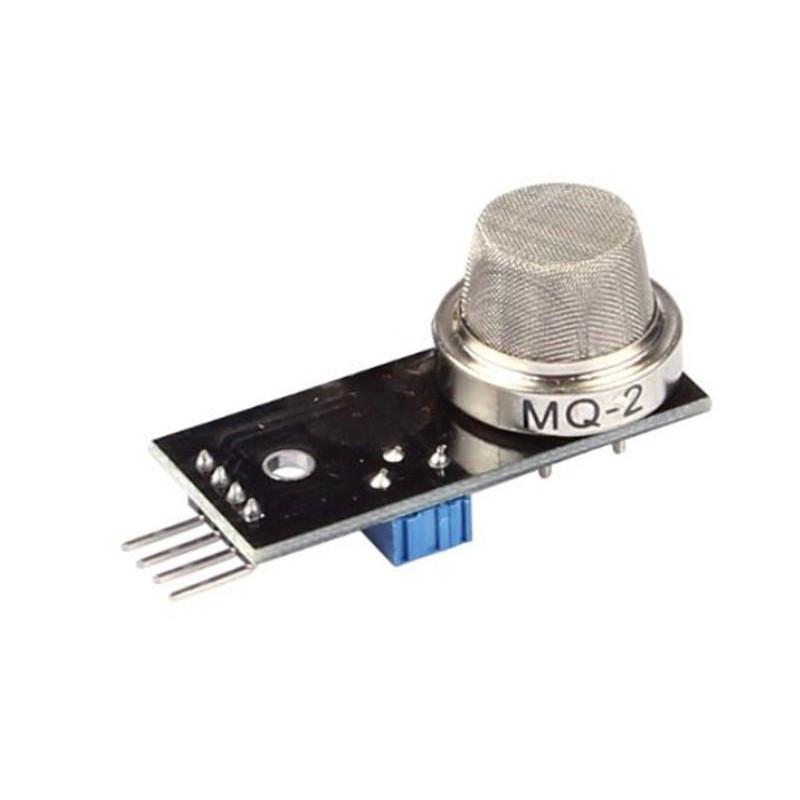 Датчик газа MQ-2 (углеводородные газы