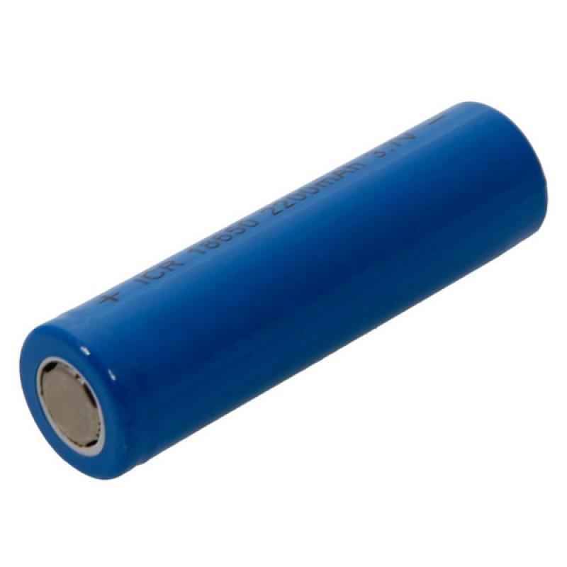 Аккумулятор Li-ion 18650 3.7В 4200(1800) мАч / Купить в магазине Arduino Pro