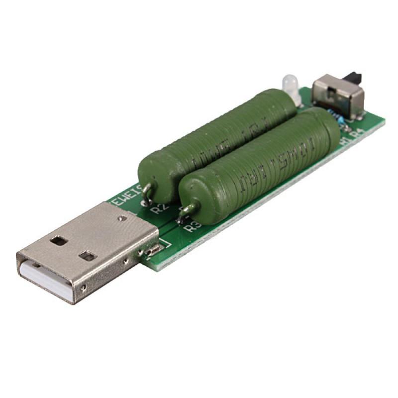 Купить нагрузочный резистор для проверки аккумулятора
