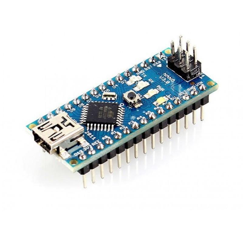 Arduino Nano V3 / Купить в магазине Arduino Pro