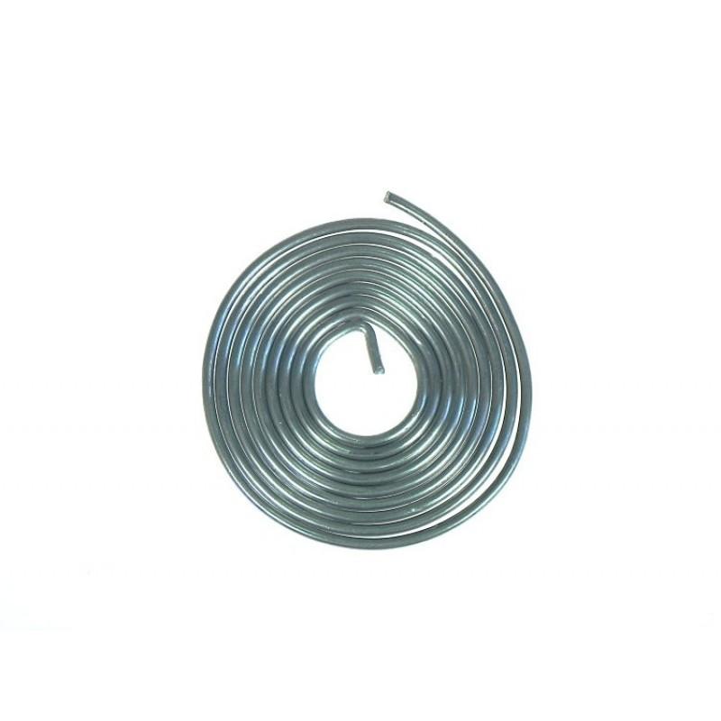 Припой ПОС 61 1м спираль (d 0.8мм)