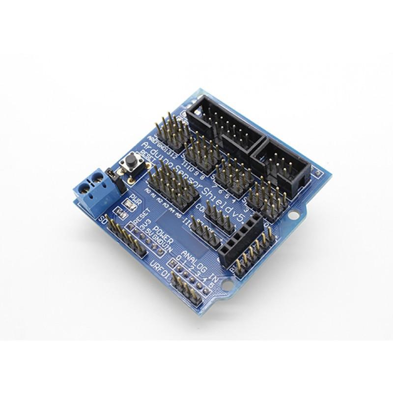 Sensor Shield 5.0 / Купить в магазине Arduino Pro