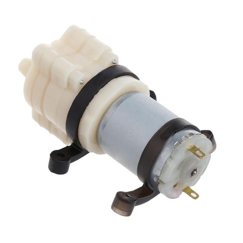 Помпа для воды 180 л/час / Купить в магазине Arduino Pro