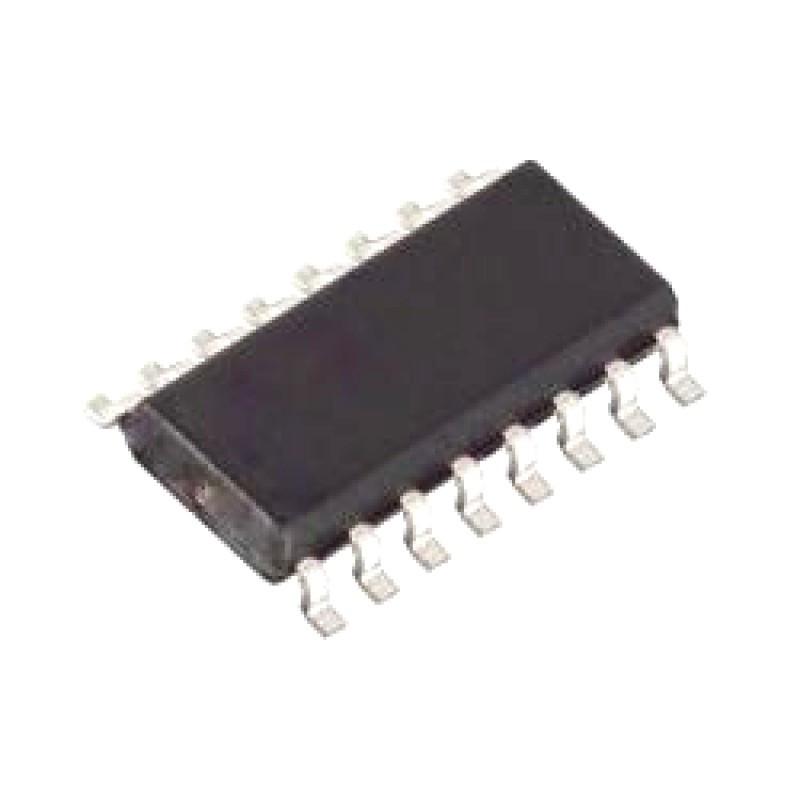 Операционный усилитель LM324DR / Купить в магазине Arduino Pro