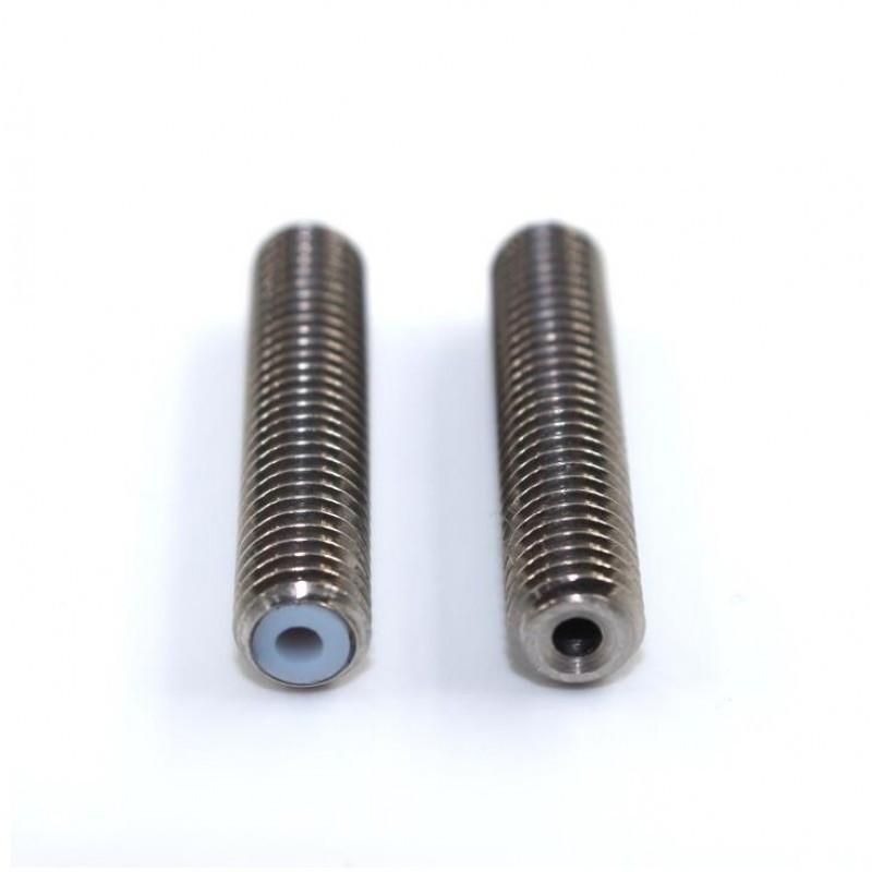 Термобарьер М6*30мм 1.75мм с тефлоновой трубкой / Купить в магазине Arduino Pro