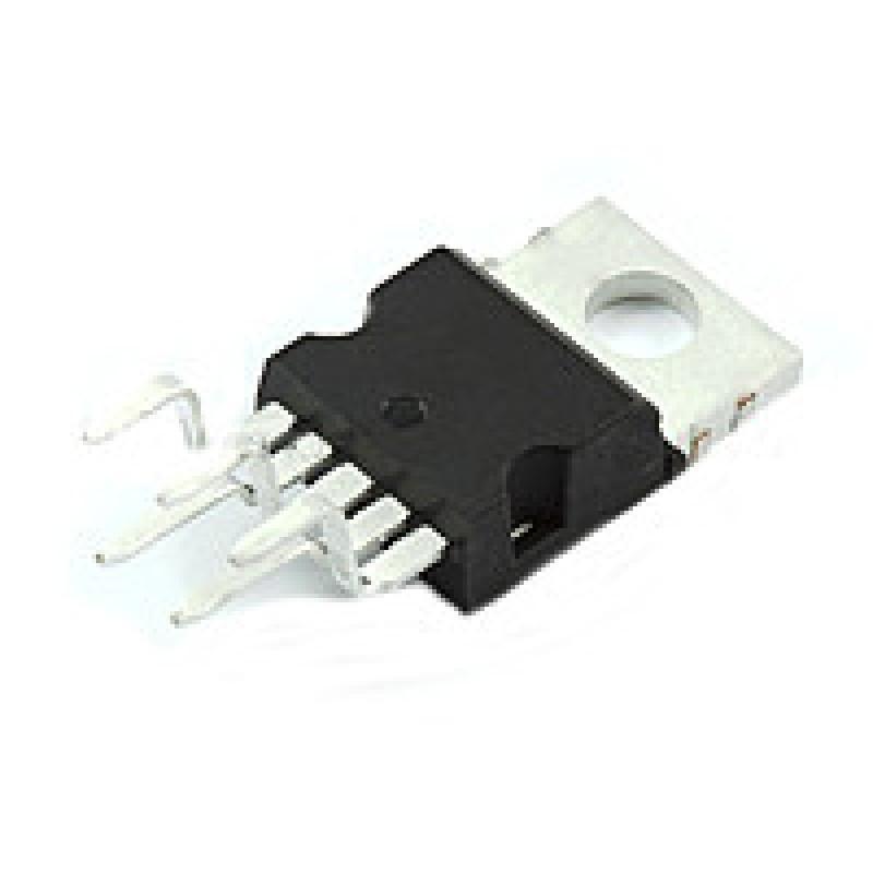 Купить одноканальный HI-FI усилитель TDA2030A