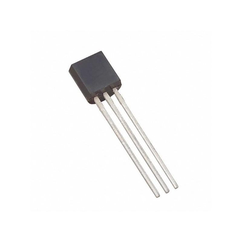 Транзистор BC327-40 / Купить в магазине Arduino Pro