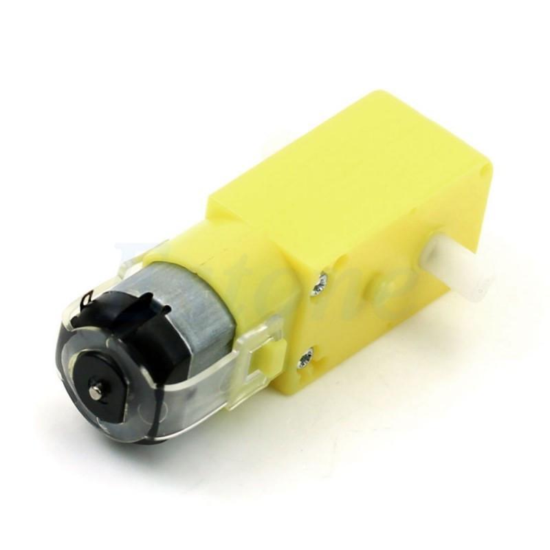 TT-motor