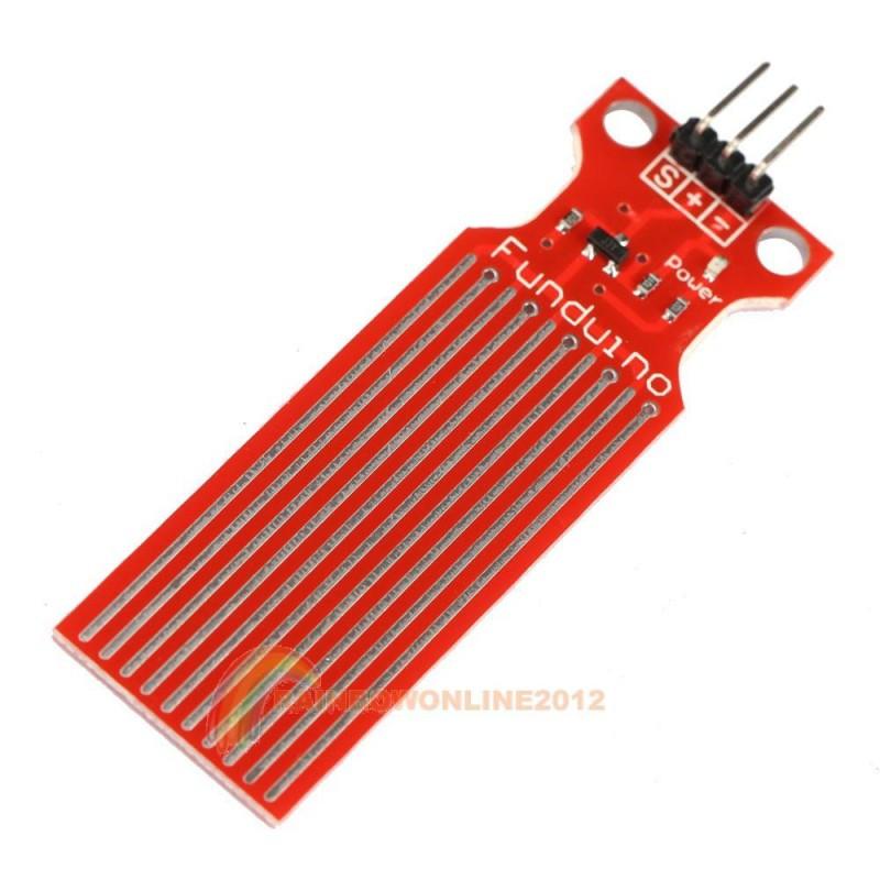 Датчик уровня жидкости / Купить в магазине Arduino Pro