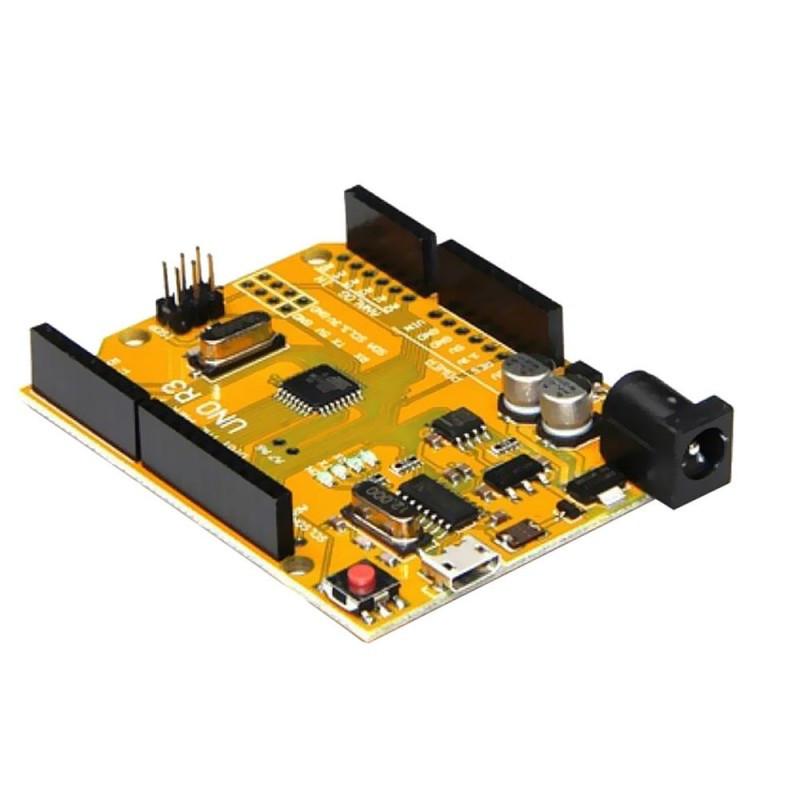 Arduino Uno micro-usb / Купить в магазине Arduino Pro